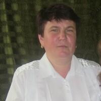 Лариса, 55 лет, Лев, Йошкар-Ола