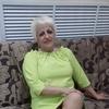 Галинка, 58, г.Сургут