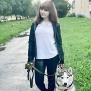 Светлана, 24, г.Тверь