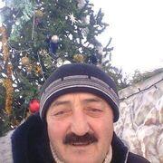 Магбет, 49, г.Курск