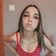 Александра, 19, г.Бийск