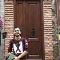 Aziz, 20 лет, Овен, Неаполь