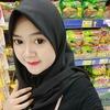 Eby Fitriana, 23, Abu Dhabi