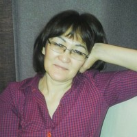 Кадиша, 49 лет, Козерог, Астана
