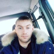 Антон, 29, г.Пыть-Ях