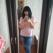 Юлия, 27, г.Щекино