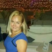 Нина, 37, г.Саки