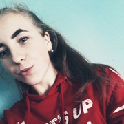 Оля, 18, г.Иркутск
