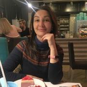 Elena 38 лет (Овен) Самара
