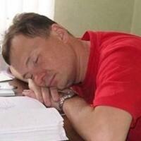 Старый Лис, 55 лет, Дева, Барнаул