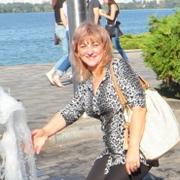 Ирина 56 лет (Весы) Днепр