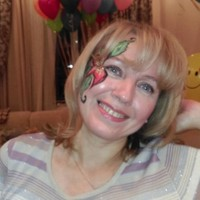 Жанна Александрова (А, 54 года, Весы, Павлодар