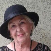 Лидия, 66 лет, Рак, Калининград