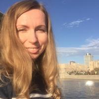 Katrin, 35 лет, Козерог, Москва