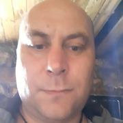 Андрей Чугачев 37 Барыш