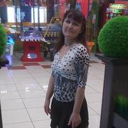 Марина 45 Саяногорск