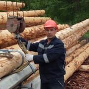 Евгений, 41, г.Поронайск