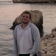 Aleksandr 25 лет (Весы) Таллин