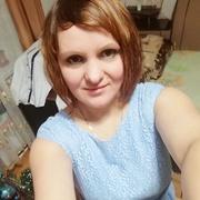 Анна 34 года (Козерог) хочет познакомиться в Красной Горбатке