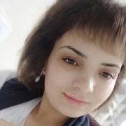 Кристина, 27, г.Кокшетау