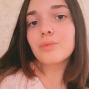 Эля, 19, г.Севастополь
