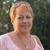 Галина Викторовна, 62 года, Козерог, Ростов-на-Дону