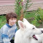 Евгения Чайковская, 24, г.Санкт-Петербург