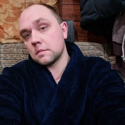 Dmitry Bulatov 34 Санкт-Петербург