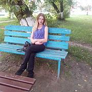 Оля, 29, г.Сланцы