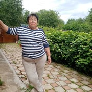 марина петрова, 64, г.Дорохово