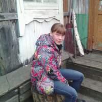 Алёнья, 22 года, Рак, Кондинское