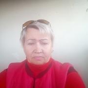 Мила, 55, г.Джанкой