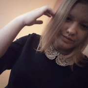 Наталья, 16, г.Боготол