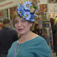Хельга, 50 лет, Скорпион, Москва