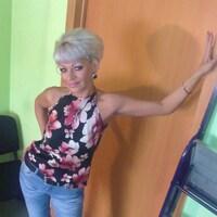 оленька, 51 год, Рак, Новокузнецк