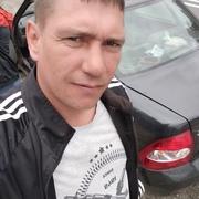 олег 40 Вологда