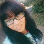 Ангелина Кожина, 20, г.Суджа