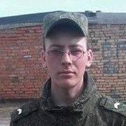 Вячеслав, 25, г.Исилькуль