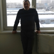 Игорь 50 лет (Козерог) Рязань