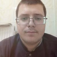 павел, 30 лет, Скорпион, Санкт-Петербург