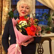 Ирина 53 года (Водолей) Тула
