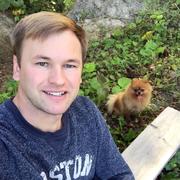 Dmitrii 36 лет (Весы) Южно-Сахалинск