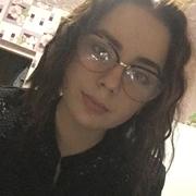 Елена, 22, г.Анапа