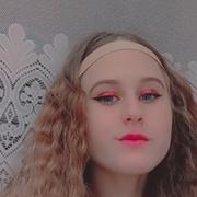 Yana 19 Дружковка