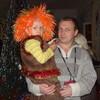 Алексей, 42, г.Таштагол