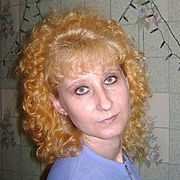 Ольга, 51, г.Судогда