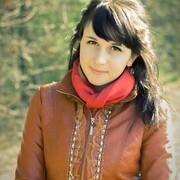 Алена Швагер, 24