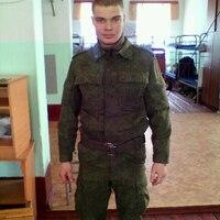 Дмитрий, 28 лет, Рак, Иркутск