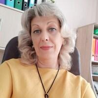 Галина, 46 лет, Овен, Москва