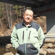 Олег, 57, г.Чита
